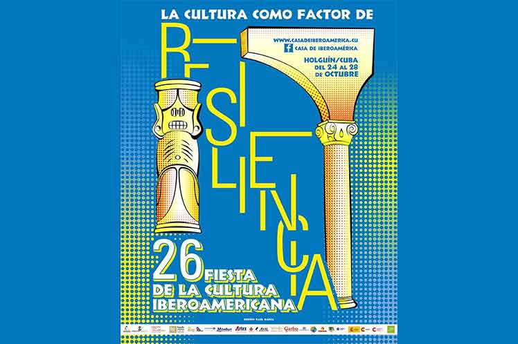Fiesta de la Cultura Iberoamericana