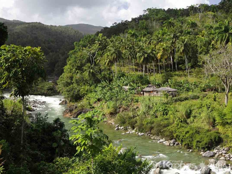 Parque Nacional Alejandro de Humboldt