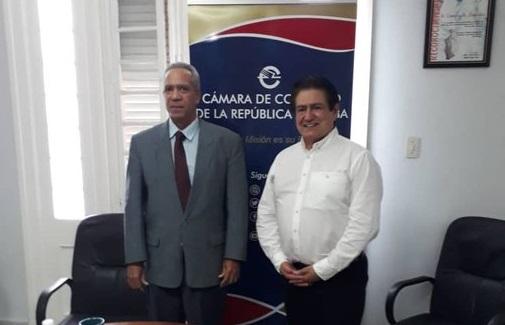 Cuba y México