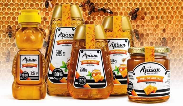 cuba miel
