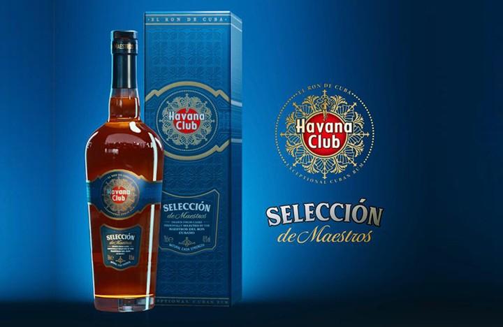 Ron Havana Club Selección de Maestros