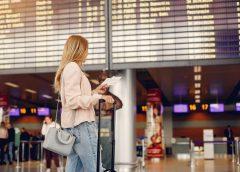 Pasaporte sanitario digital IATA Travel Pass debutará en marzo