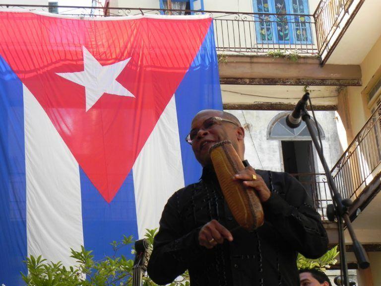 Día del Son Cubano