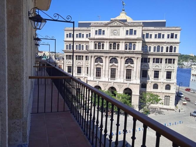 Palacio de los Corredore