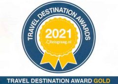Premian a Cuba con el Golden Travel Destination 2021