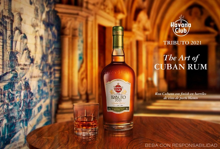 Havana Club Tributo 2021