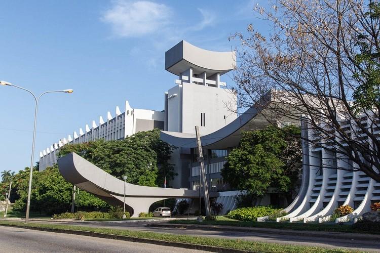 Centro Nacional de Investigaciones Científicas
