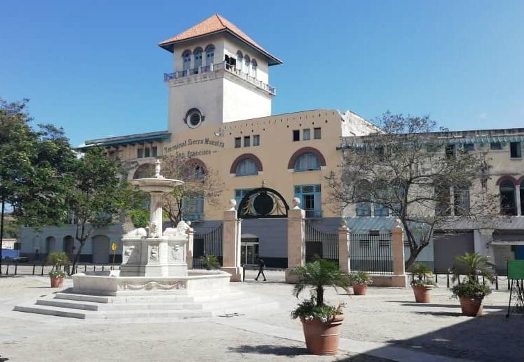 hotel Real Aduana